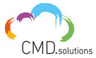 cmd solutions logo