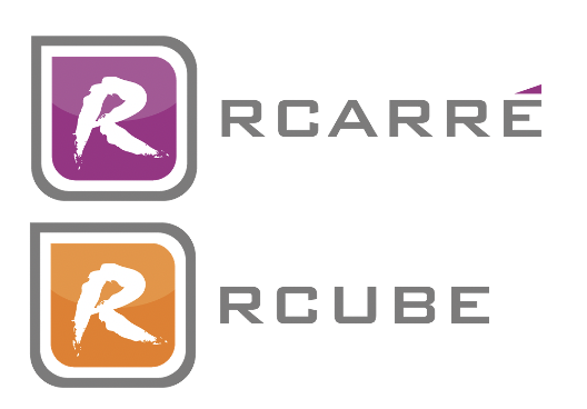 rcarre-rcube